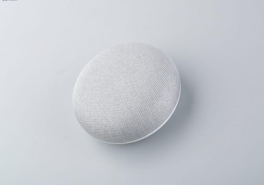 谷歌 Google Home Mini 智能喇叭 图集 [Soomal]
