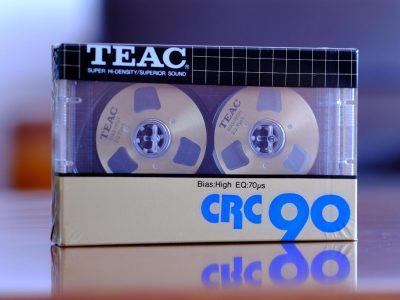 空白盒式录音带图集一