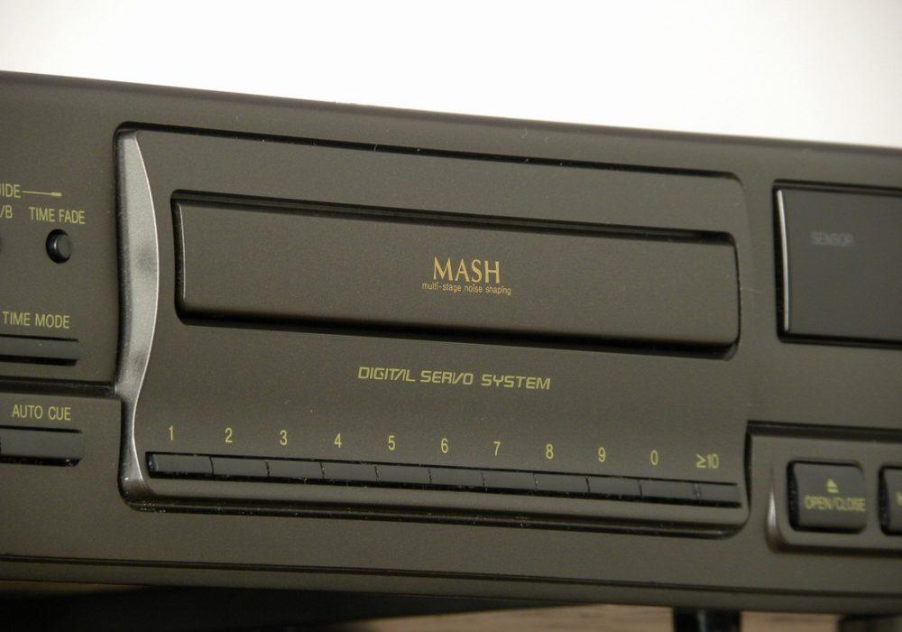 Technics SL-PG470A CD播放机