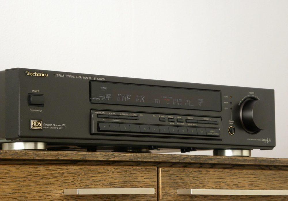 Technics ST-GT630 FM/AM 收音头