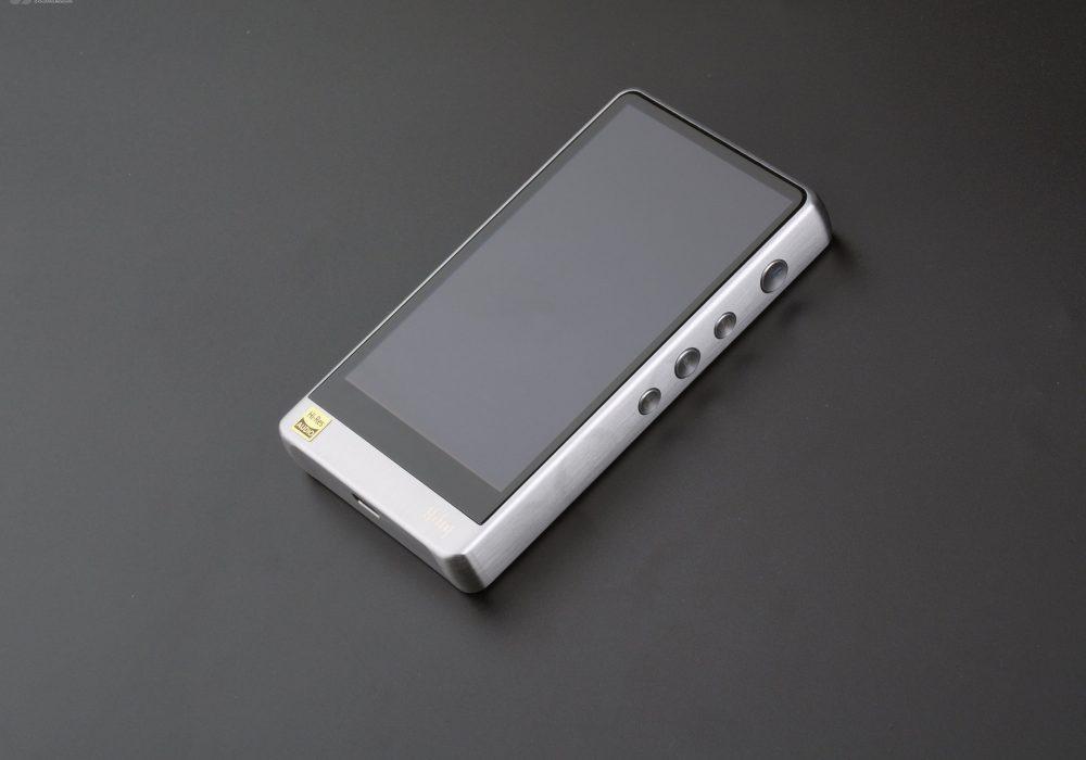 Hiby 海貝 R6 便攜式智能音頻播放器拆解 图集 [Soomal]