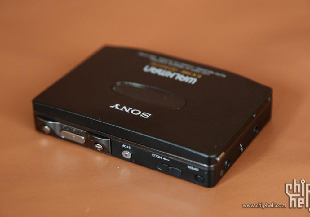 索尼 SONY WM-EX80 磁带随身听