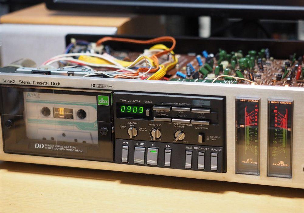 TEAC V-1RX 卡座