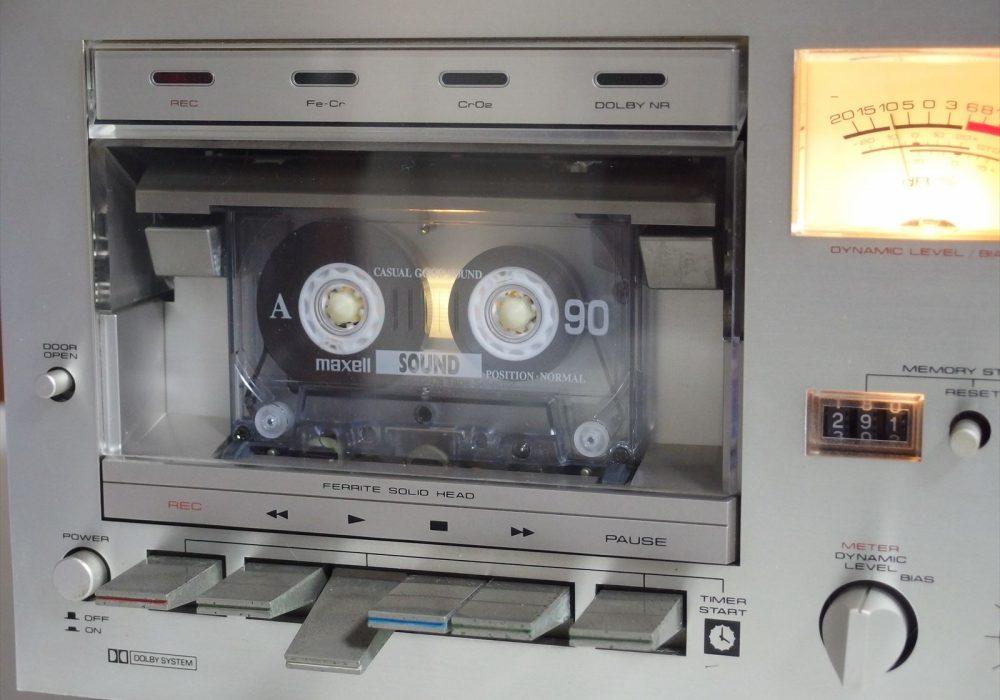 PIONEER CT-700 卡座