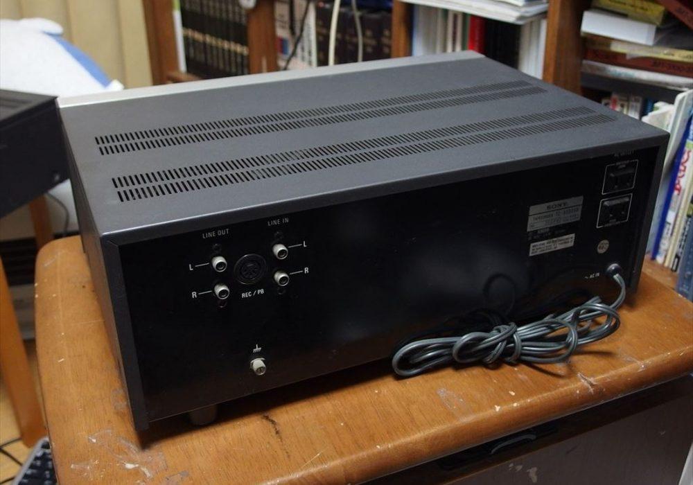 索尼 SONY TC-5350SD 卡座