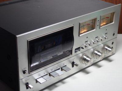 PIONEER CT-9 卡座