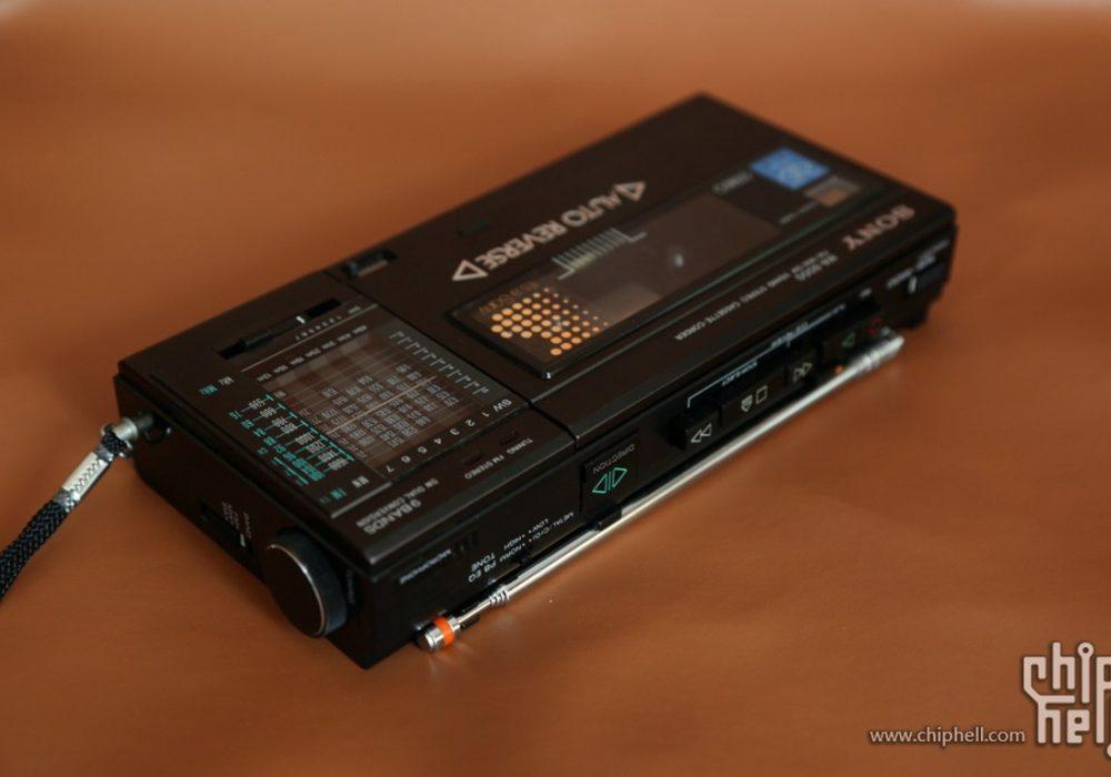 索尼 SONY WA-8000 磁带随身听