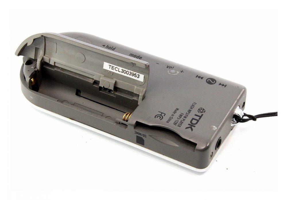 TDK FMP3-128F 128M MP3播放器