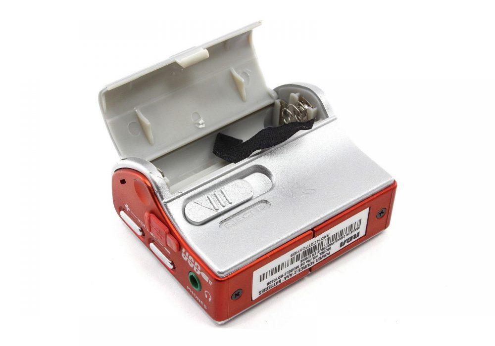 RCA RD1060B 64MB MP3播放器