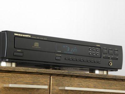 marantz CD-63 CD播放机