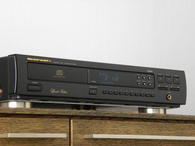marantz CD-63SE CD播放机