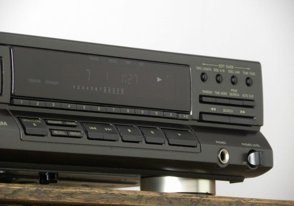 Technics SL-PG460A CD播放机