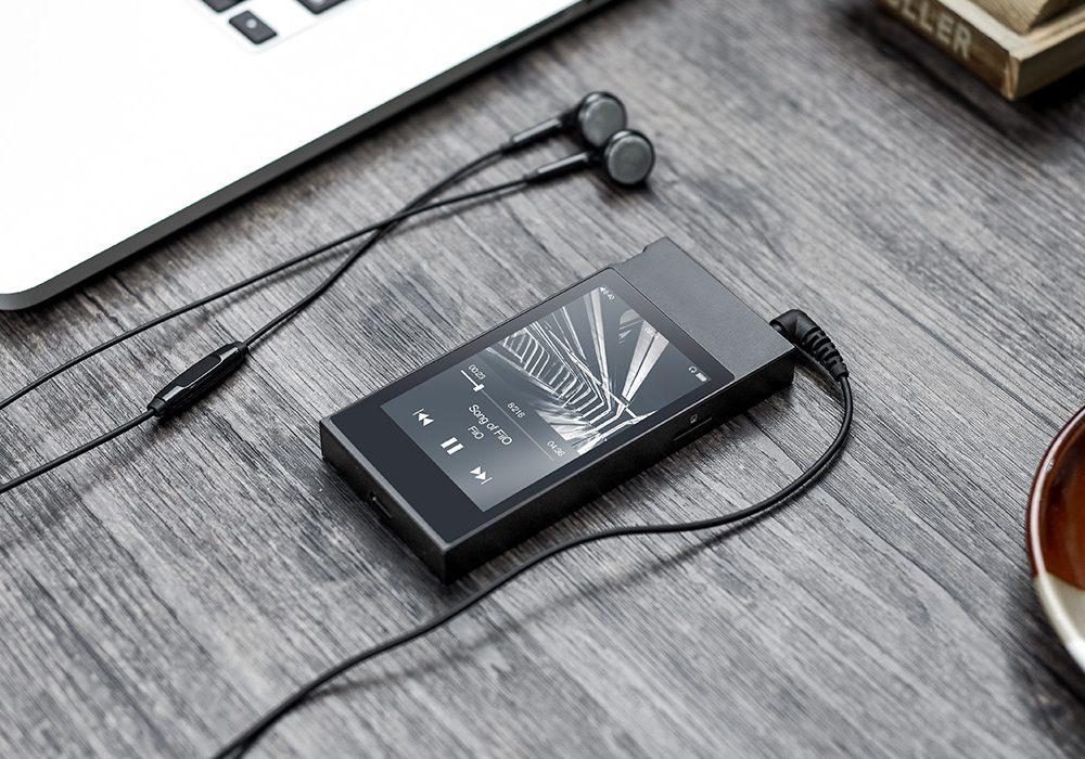 飞傲 Fiio M7 便携式数字播放器