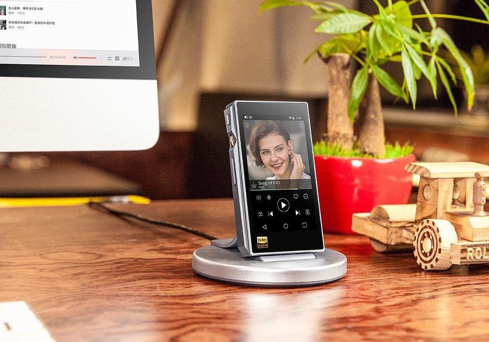 飞傲 Fiio X5 III 便携式数字播放器