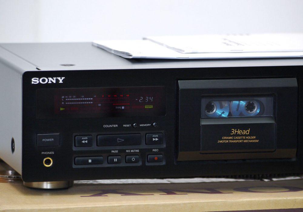 索尼 SONY TC-KB920S QS High-End 卡座