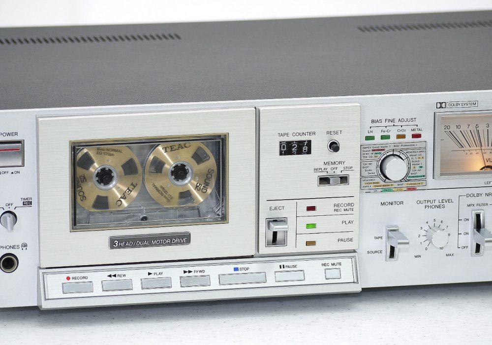 AIWA M700 / AD-M700E 卡座