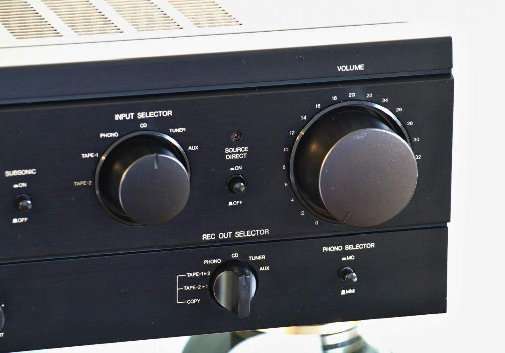 天龙 DENON PMA-560 功率放大器