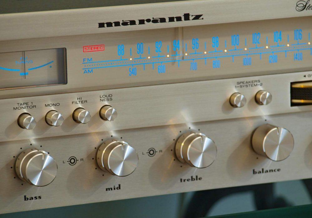 马兰士 Marantz Model 2226B 收音头
