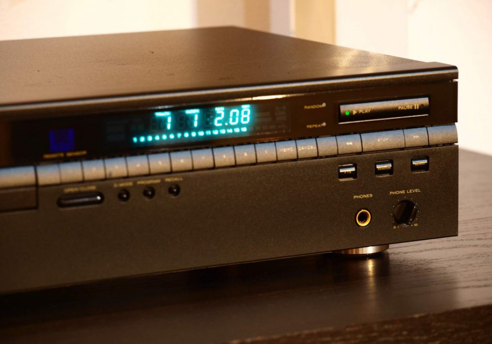 马兰士 Marantz CD-72 mkII CD播放机