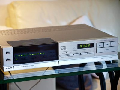 Philips CD-303 CD播放机