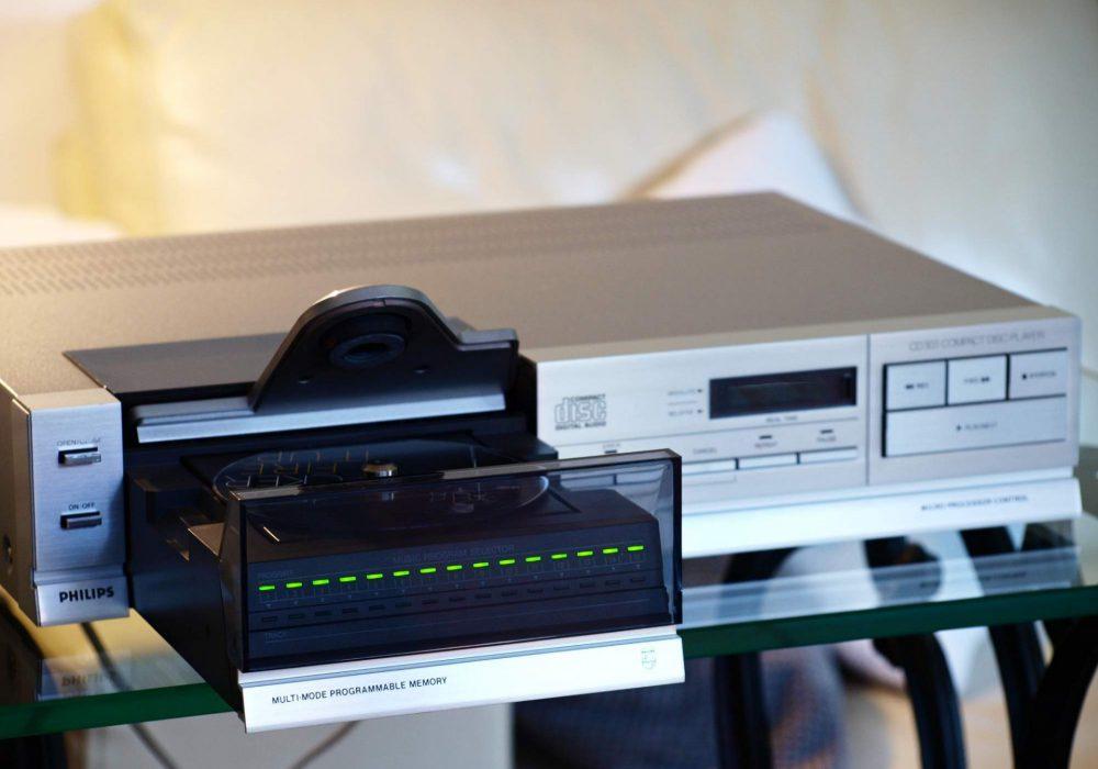 Philips CD-303 CD播放机