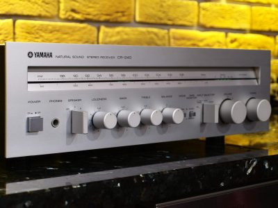 雅马哈 YAMAHA CR-240 FM/AM 收音头