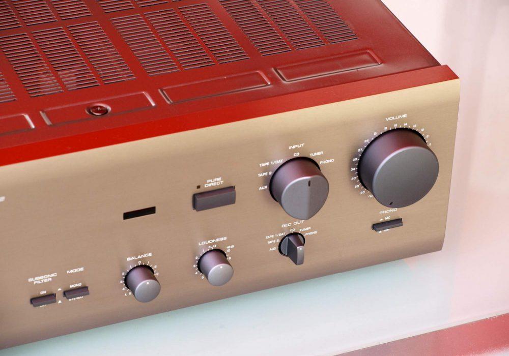 雅马哈 YAMAHA AX-550 功率放大器