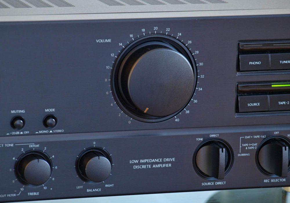 Onkyo A-8650 功率放大器