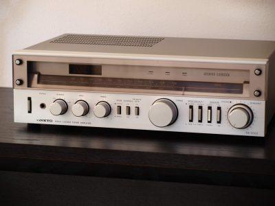 Onkyo TX-2000 FM/AM 收音头