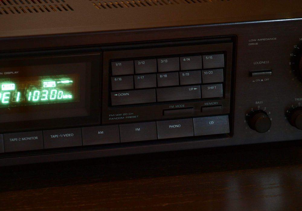 Onkyo TX-7620 收音头