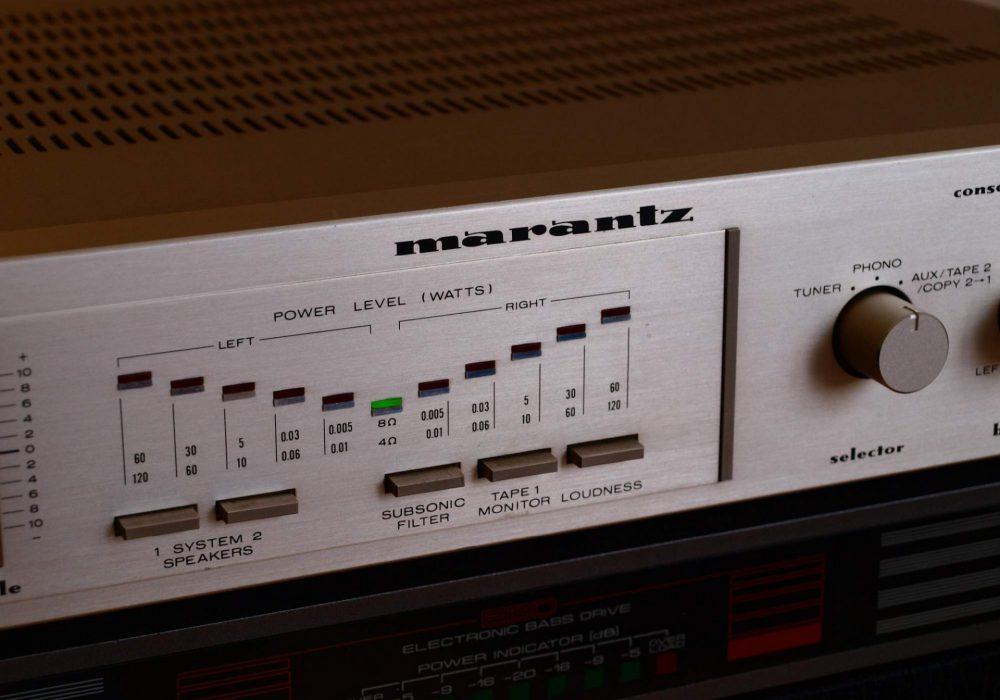 马兰士 Marantz PM350 功率放大器