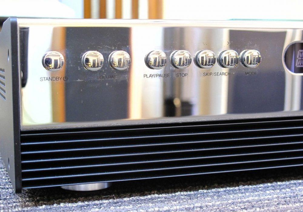Aura Note Version 2 – CD/收音/功放 一体机
