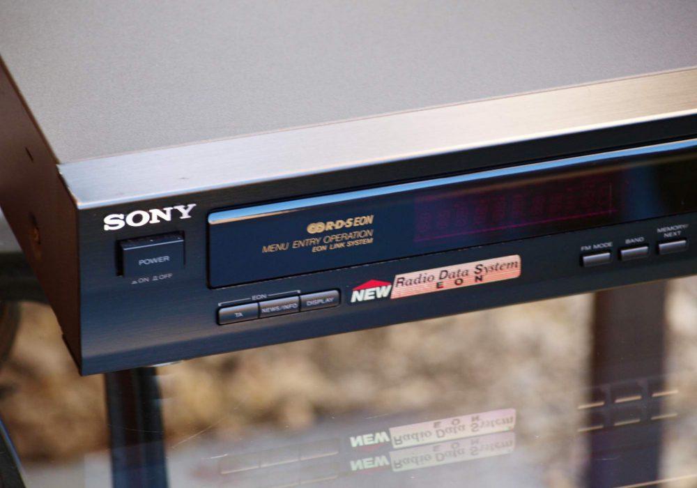索尼 SONY ST-S315 FM/AM 收音头