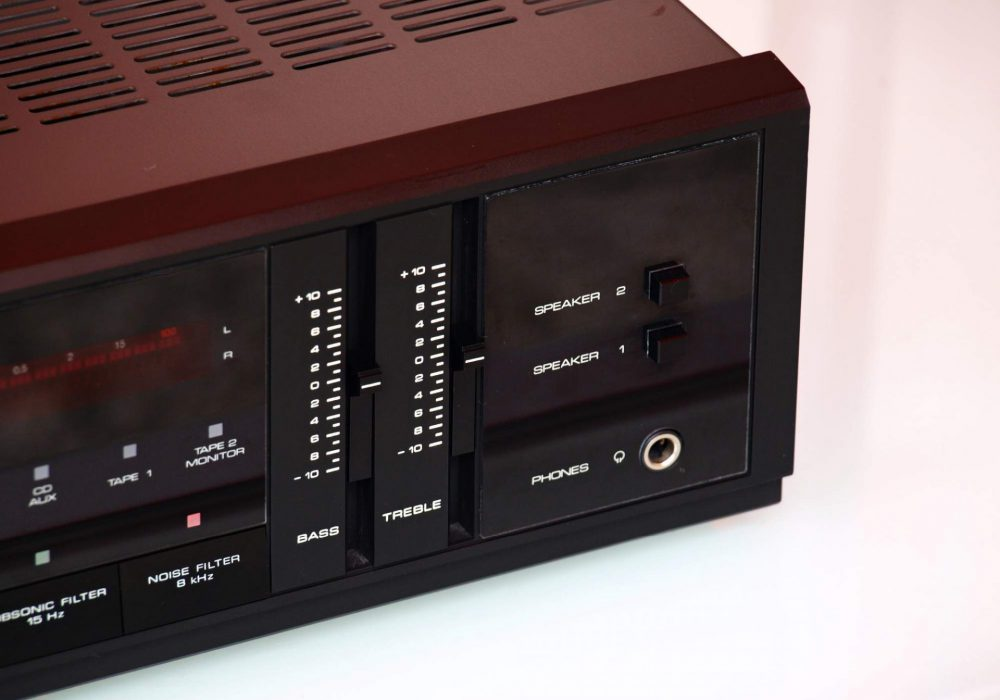 SABA MI-1 功率放大器