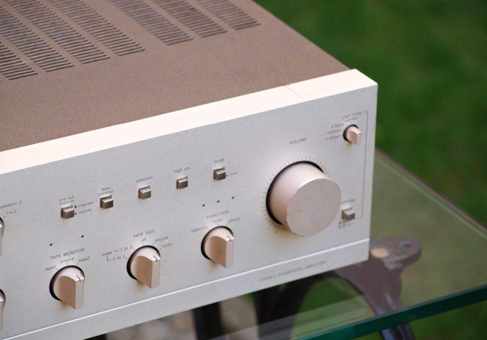 Harman Kardon PM-655 功率放大器