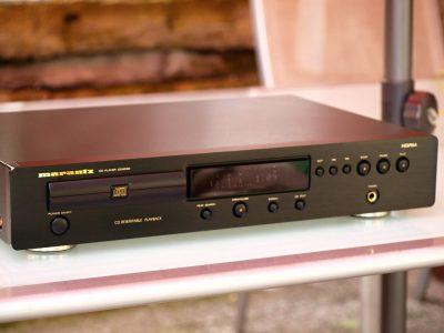 马兰士 Marantz CD6000 CD播放机