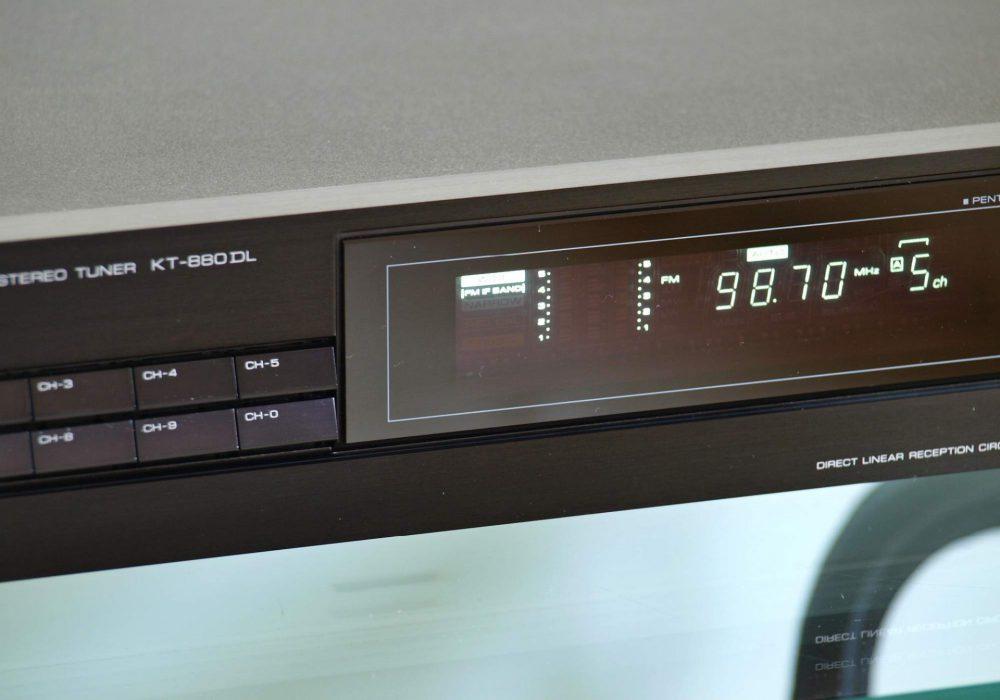 KENWOOD KT-880DL 收音头