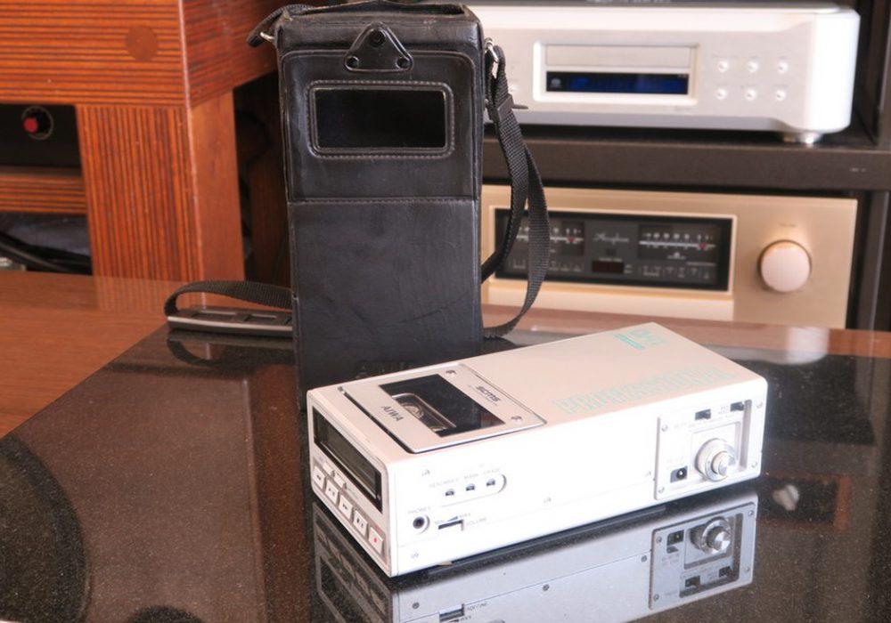 爱华 AIWA HD-S1000 DAT随身听
