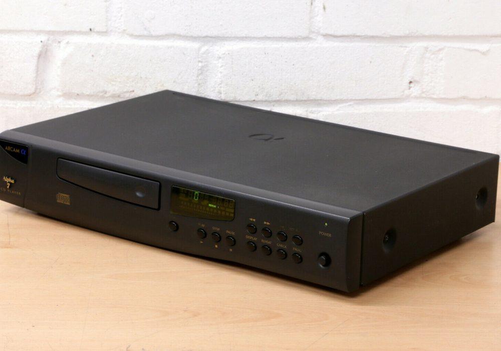ARCAM ALPHA 7 Hi-Fi CD播放机
