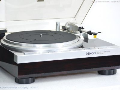 DENON DP-47F High-End 黑胶唱机