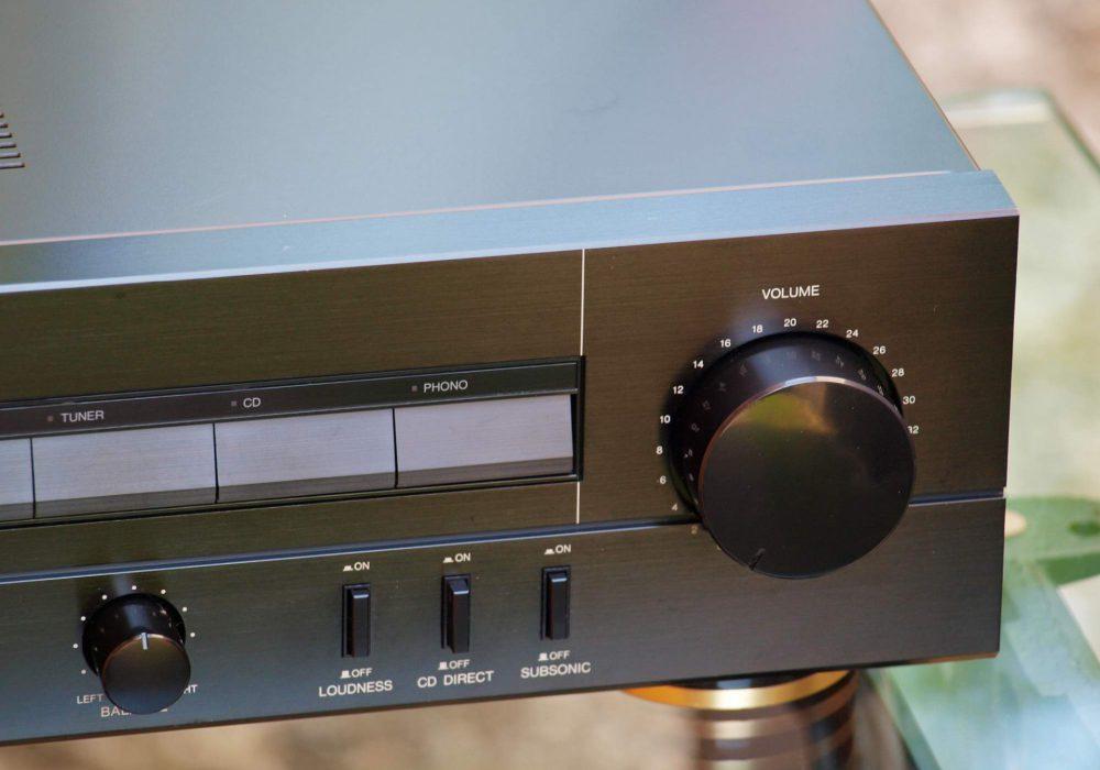 天龙 DENON PMA-320A 功率放大器