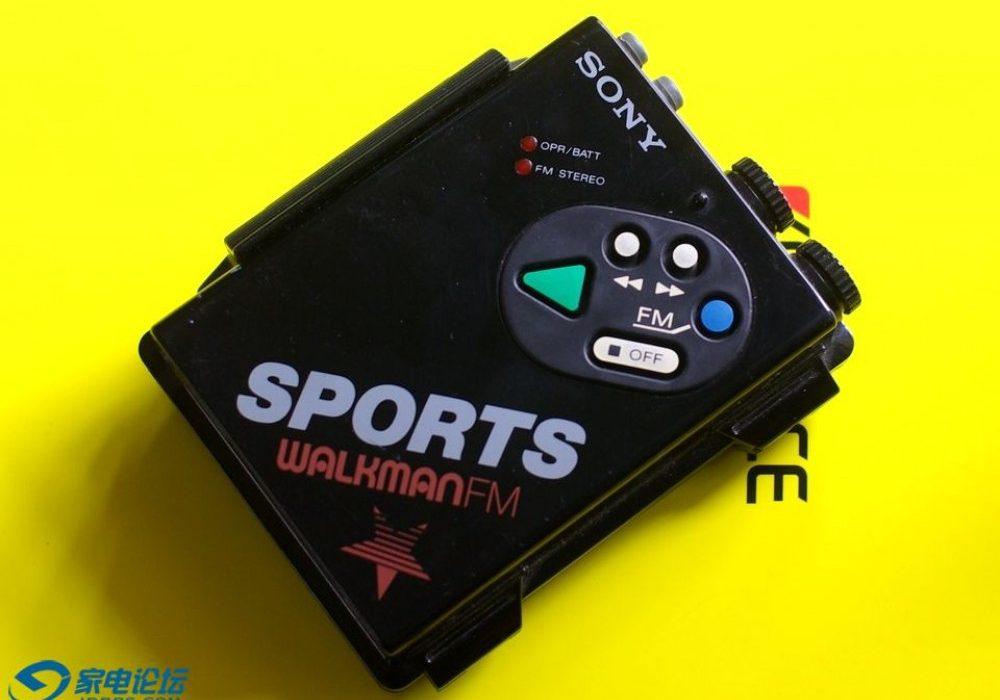 SONY WM-F5 磁带随身听 / Philip 磁带身听