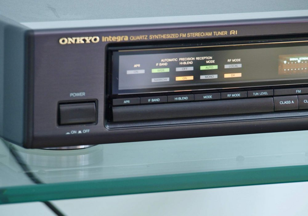 Onkyo T-4850 FM 收音头