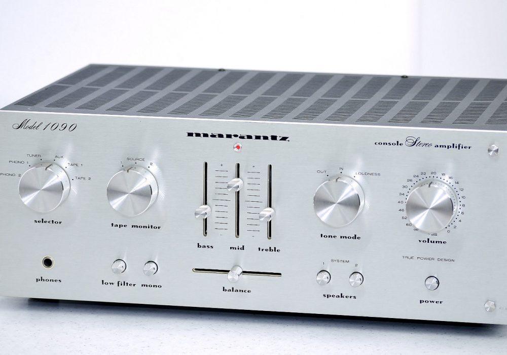 MARANTZ Model 1090 功率放大器