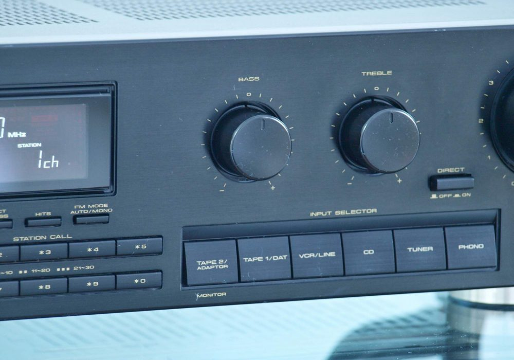 先锋 PIONEER SX-339 收扩机
