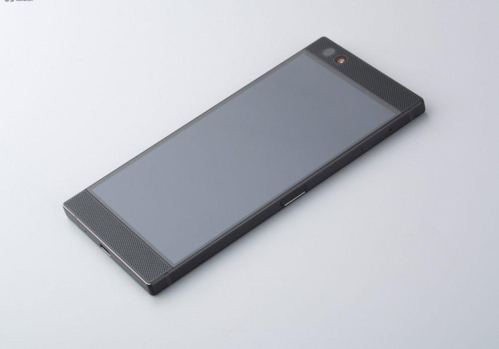 雷蛇 Razer Phone 智能手机 图集[Soomal]
