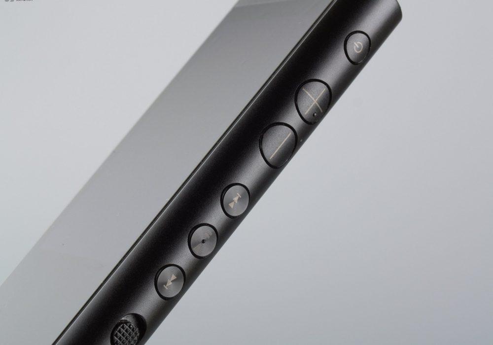 索尼 SONY NW-ZX300A 便携式音频播放器 图集 [Soomal·]