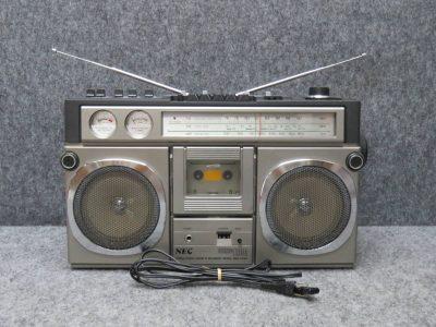 NEC RMS-1100R 单卡收录机