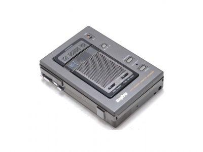 SANYO MR-02 磁带录音机 随身听
