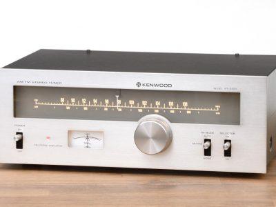 建伍 KENWOOD KT-3300 Tuner 收音头